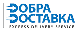 Добра Доставка в Украине Логотип