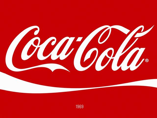 Доставка для Coca-Cola в Украине Логотип