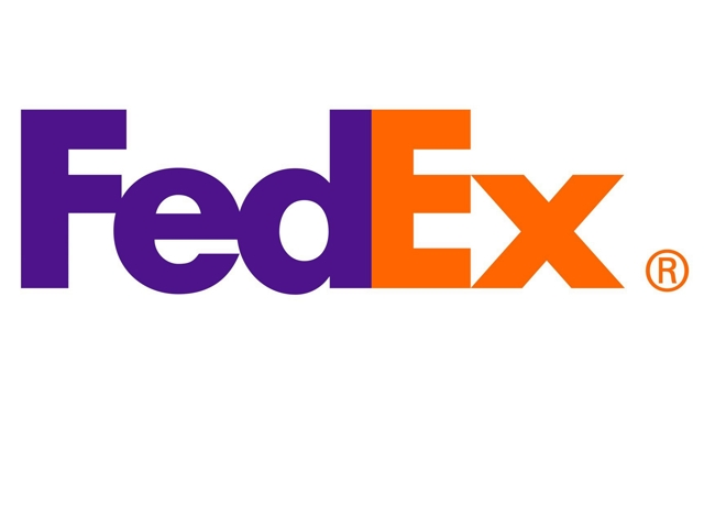 Доставка FedEx в Украине Логотип